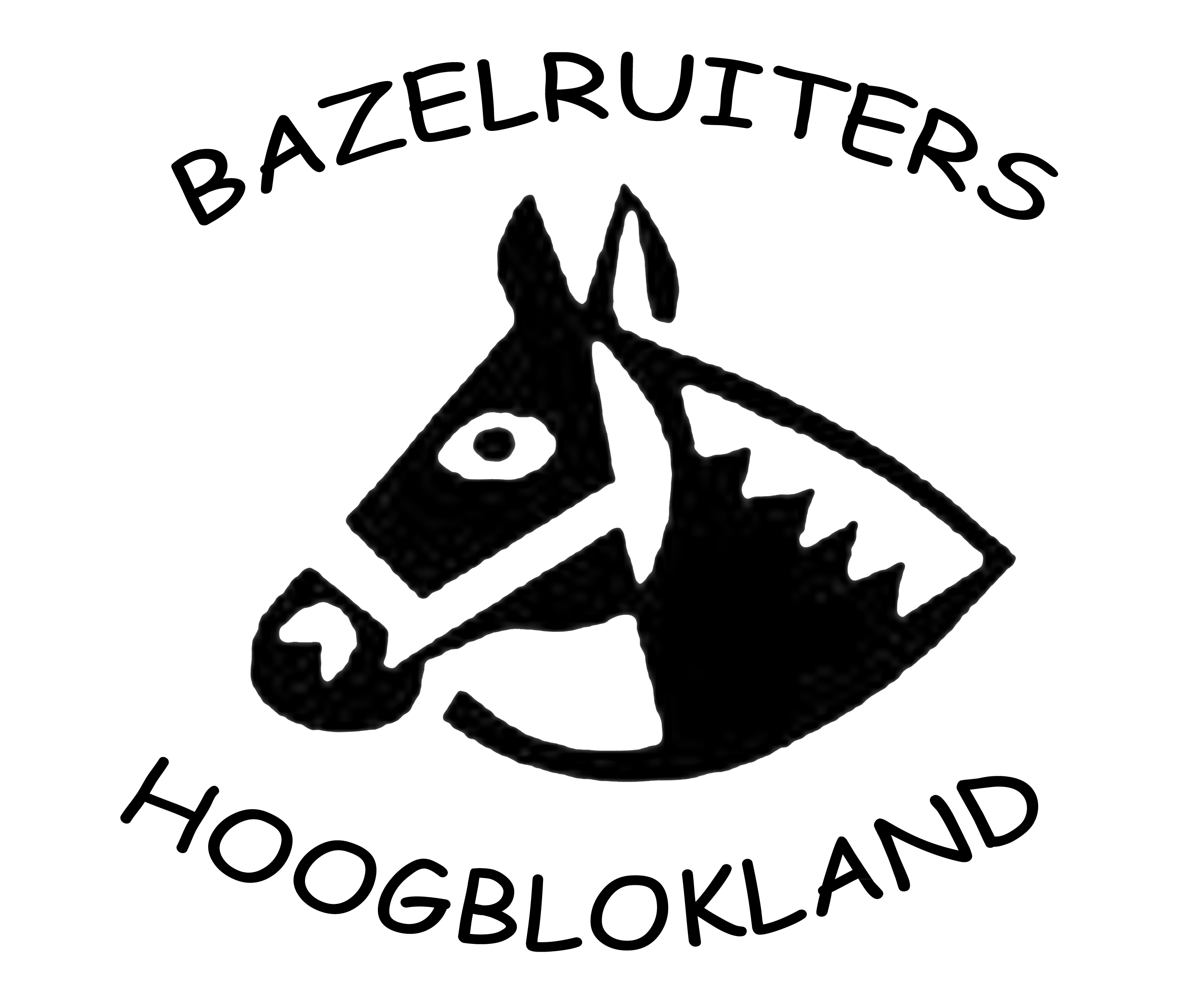 Logo Bazelruiters